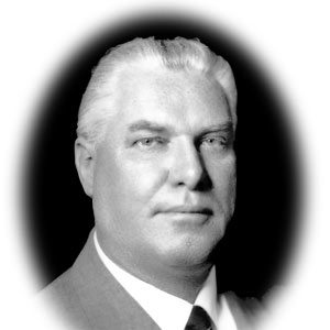 George Merrick of Coral Gables