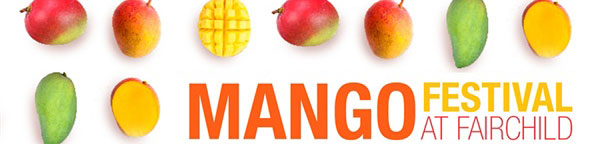 Mango Festival at Fairchild Gardens