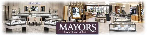Mayor's Jewelers at the Shops of Merrick Park