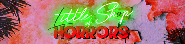 Little Shop Of Horrors at The Ring Theatre