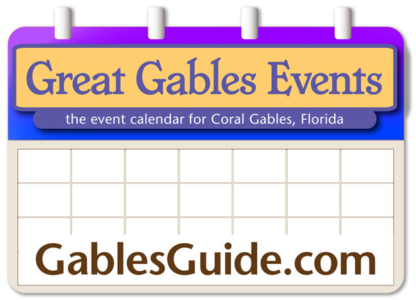 Great Gables Events